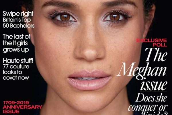Duchess-of-Sussex-Meghan-Markle-is-the-310th-Anniversary-Issue-Cover-Star-for-Tatler-Magazine-600x400